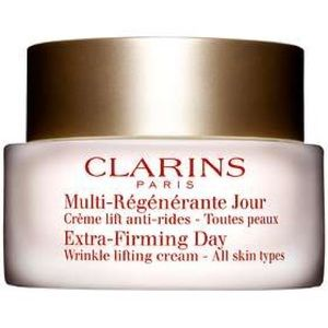 Clarins Extra-Firm Day Wrinkle Lifting Cream Dry